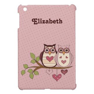 Los búhos rosados de Sweethoot modificaron el mini