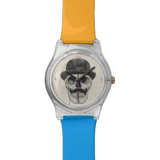 Los caballeros nunca mueren relojes de mano