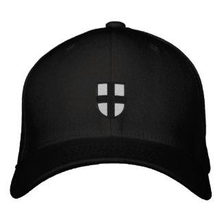 Los caballeros teutónicos bordaron el gorra gorra de beisbol bordada
