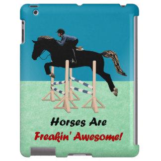 Los caballos lindos son Freakin impresionante