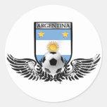 Los campeones del mundo de la Argentina se fueron  Etiquetas