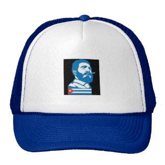 los cap trucker hat