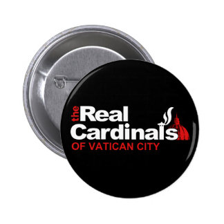 Los cardenales reales de la Ciudad del Vaticano Pin