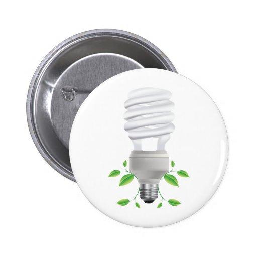 Los CF fluorescentes del acuerdo del ~ del bulbo d Pins