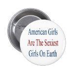 Los chicas americanos son los chicas más atractivo pin