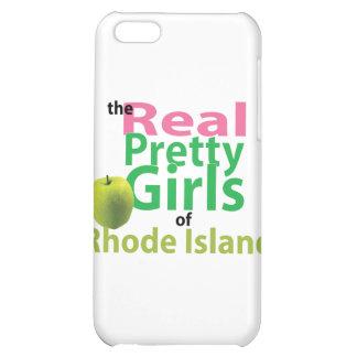 Los chicas bonitos reales de Rhode Island