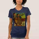 Los chicas bretones de Paul Gauguin (1889) Camiseta