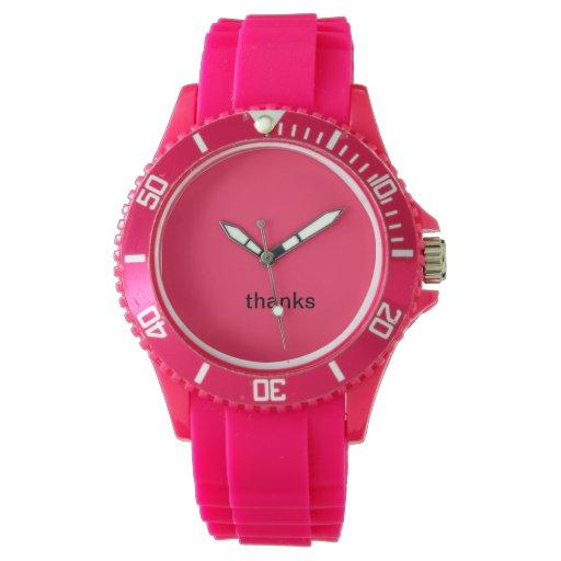 los chicas de girly.somthig tienen gusto relojes