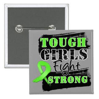 Los chicas duros del linfoma no-Hodgkin luchan fue Pin