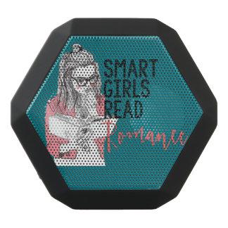 Los chicas elegantes leyeron el Bot romántico Rex Altavoz Con Bluetooth
