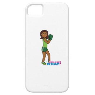 ¿Los chicas no pueden QUÉ? ColorizeME crea para iPhone 5 Funda