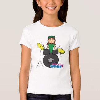 ¿Los chicas no pueden QUÉ? ColorizeME crea para Playera