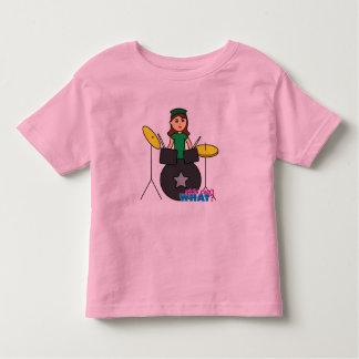 ¿Los chicas no pueden QUÉ? ColorizeME crea para Playera De Bebé