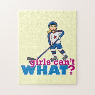 ¿Los chicas no pueden QUÉ? ColorizeME crea para re Puzzle Con Fotos