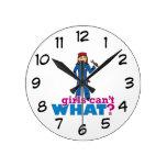¿Los chicas no pueden QUÉ? ColorizeME crea para re Relojes
