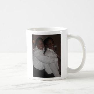 Los chicas taza