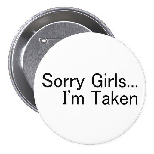 Los chicas tristes me toman pin