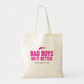 Los chicos malos mejora