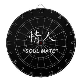 """""""Los chinos del compañero del alma"""" diseñan los"""