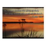 LOS CIELOS DE LA ESCRITURA DE LA BIBLIA DEL 19:1 D