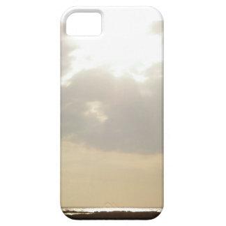 Los cielos funda para iPhone SE/5/5s