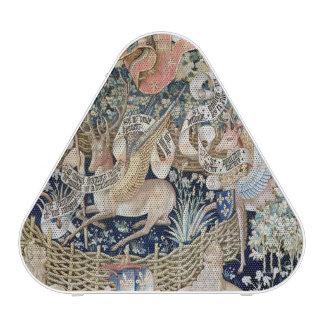 Los ciervos cons alas (tapicería) altavoz bluetooth