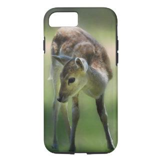 Los ciervos son tan dulces funda iPhone 7