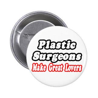 Los cirujanos plásticos hacen a grandes amantes pin