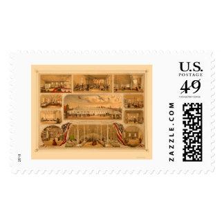Los ciudadanos se ofrecen voluntariamente el sellos