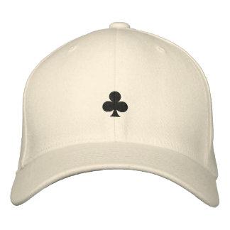 Los clubs bordaron el gorra gorra de béisbol