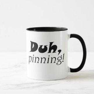 Los coffeecups más pinterest del humor del chiste