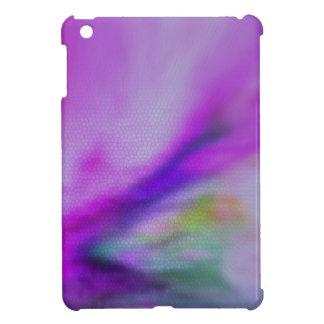 Los colores de deriva    encajonan la mini aleta b iPad mini protectores