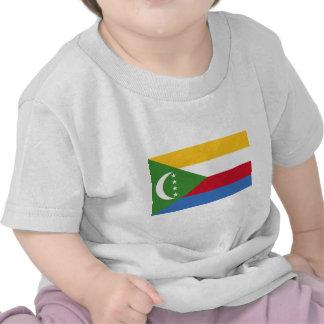 los Comoro Camisetas