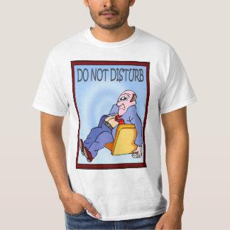 Los compinches del negocio, no perturban camisas