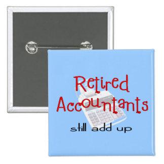 """Los contables jubilados """"todavía añaden para arrib pins"""