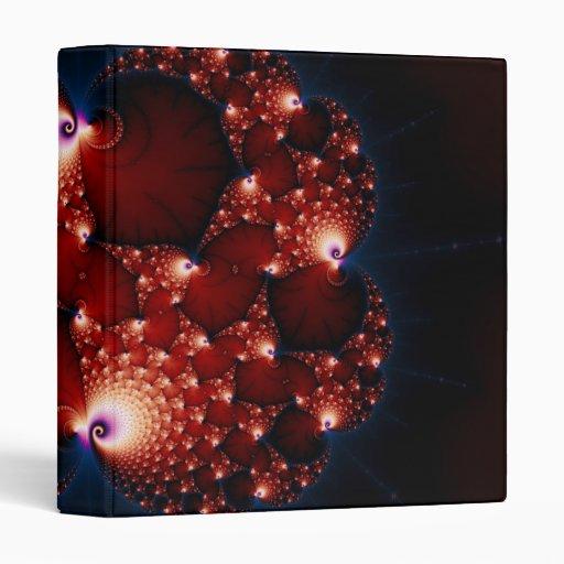 """Los contrarios atraen - arte del fractal carpeta 1"""""""