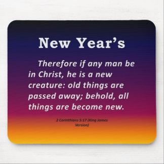 Los Corinthians del Año Nuevo 2 5-17 Tapetes De Raton