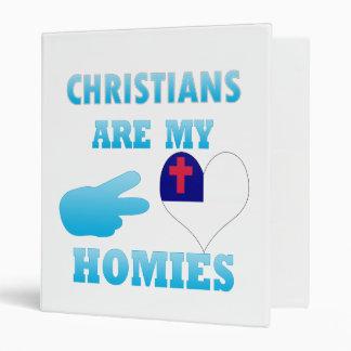Los cristianos son mi Homies