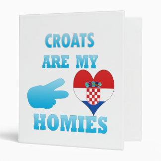 Los croatas son mi Homies