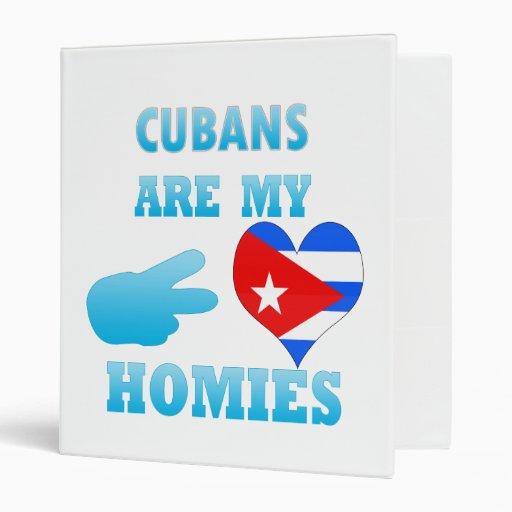 """Los cubanos son mi Homies Carpeta 1"""""""