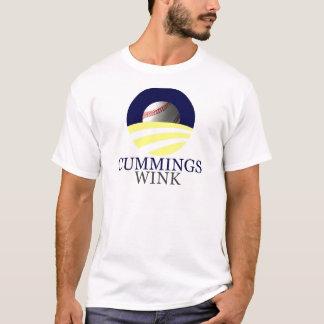 "Los Cummings - guiño, ""cambio podemos ser… - Playera"