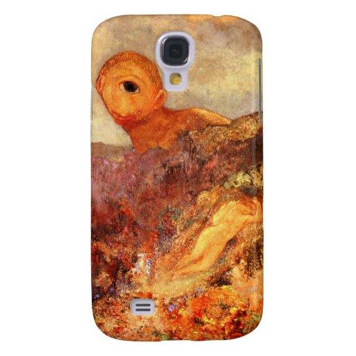 Los Cyclops Funda Samsung S4