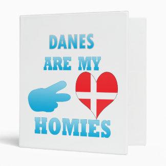 """Los daneses son mi Homies Carpeta 1"""""""