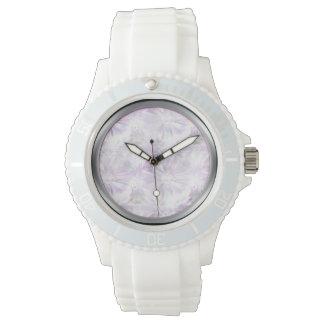 ¡Los diamantes son Forever! Relojes De Pulsera