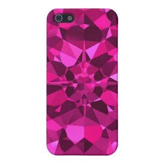 Los diamantes son para siempre caso del iPhone iPhone 5 Cárcasa