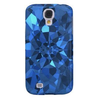 Los diamantes son Samsung encajonan para siempre Funda Para Galaxy S4