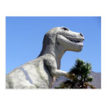 Los dinosaurios oscilan mi mundo tarjetas postales