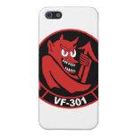 Los discípulos del diablo VF-301 iPhone 5 Cárcasas