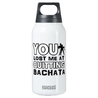 Los diseños de Bachata harán un gran artículo