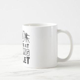 Los diseños del ballet harán un gran artículo del taza de café